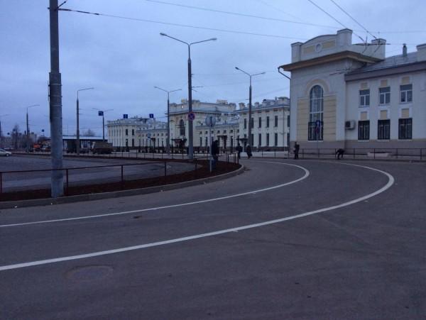2 сдвиг вокзал