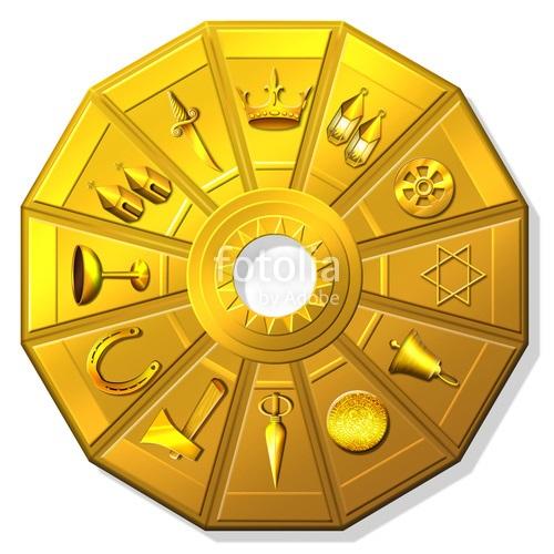 цыганский гороскоп