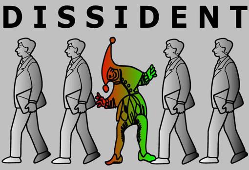 Диссидент