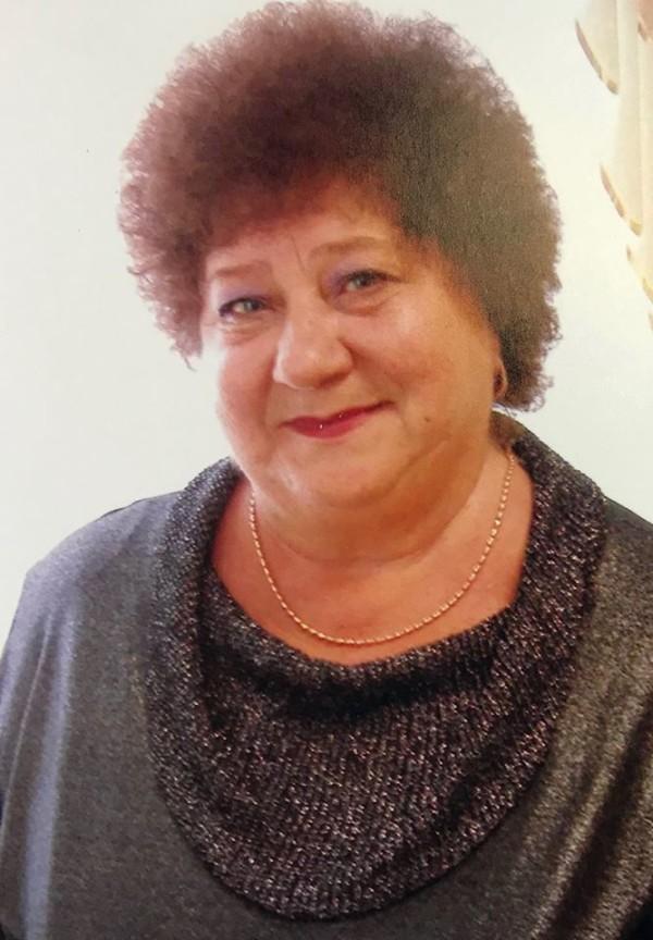 Лида Самсонова