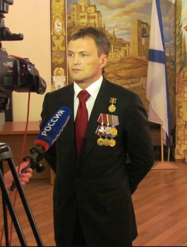 Гай Юрченко